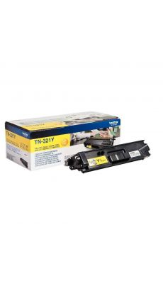 Brother - TN-321Y - Toner Jaune