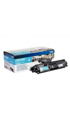Brother - TN-326C - Toner Cyan