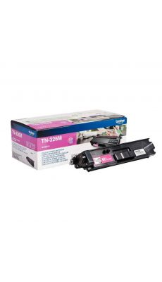 Brother - TN-326M - Toner Magenta