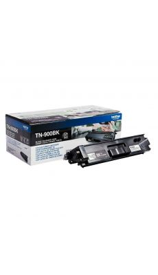 Brother - TN-900BK - Toner Noir