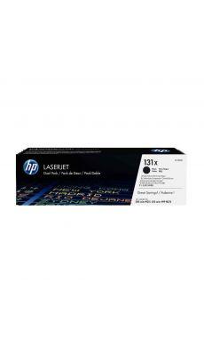 HP - CF210XD - Toner Noir 131X
