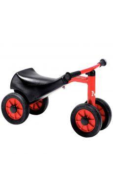 Porteur 4 roues de 1 à 3 ans