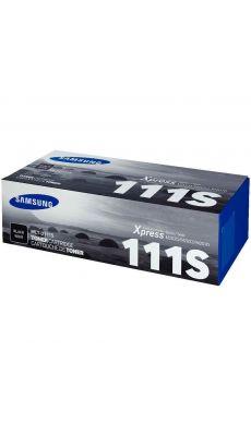SAMSUNG - Toner MLT-D111S Samsung Noir
