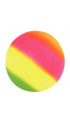 Ballon multicolore 27cm