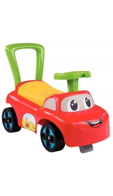 Porteur auto