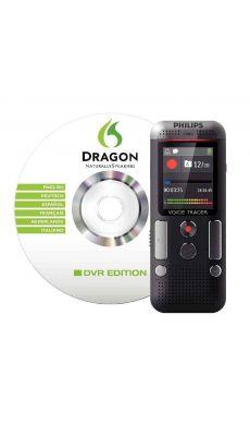 Machine à dicter PHILIPS numérique DVT2700