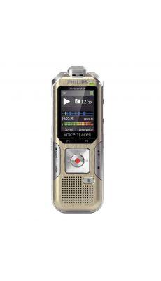 Machine à dicter PHILIPS numérique DVT6000