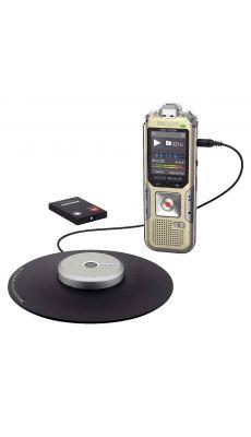 Machine à dicter PHILIPS numérique DVT8000