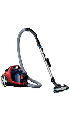 PHILIPS - FC9532/09 - Aspirateur sans sac PHILIPS 750w