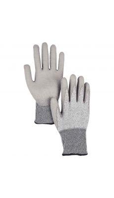 Paire de gants anticoupure taille 08