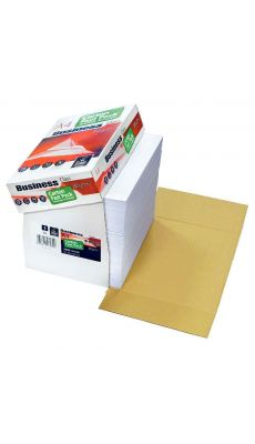 Fast Pack de 2500 feuilles Business papier blanc A4 80g