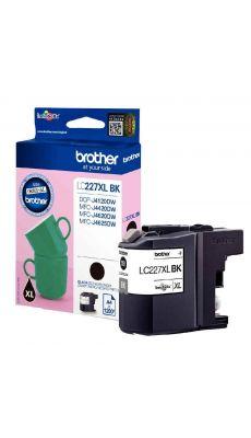 Brother - LC227XL BK - Cartouche Noir