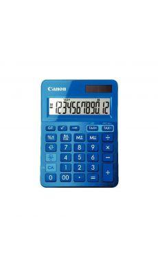 Canon - LS-123K - Calculatrice de bureau couleur bleu