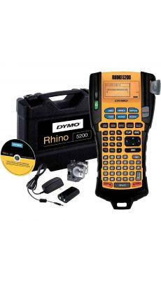 Dymo - S0841400 - Kit titreuse Rhino 5200