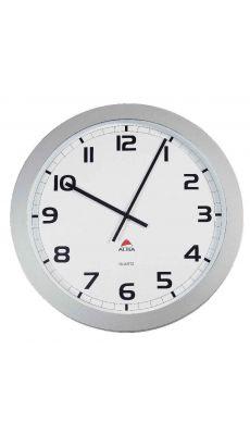 ALBA - HORGIANT - Horloge murale géante diamètre 60cm