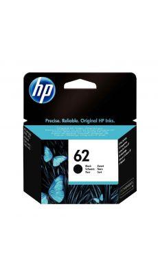 HP - C2P04AE - Cartouche Noir N°62