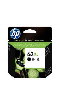 HP - C2P05AE - Cartouche Noir 62XL