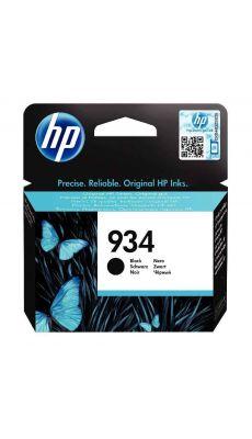 HP - C2P19AE - Cartouche Noir N°934