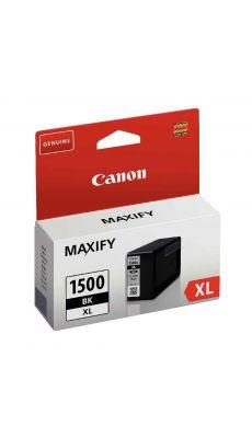 Canon - PGI-1500XL BK - Cartouche noir