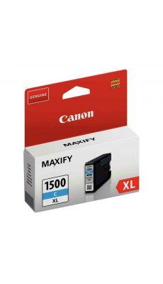 Canon - PGI-1500XL C- Cartouche cyan