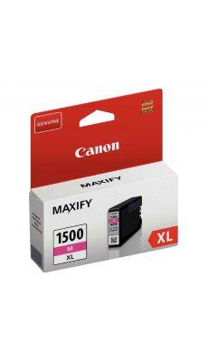 Canon - PGI-1500XL M - Cartouche magenta