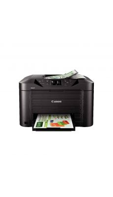 Imprimante jet d'encre Canon Maxify MB5050