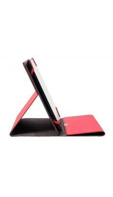 Étui universel Portafolio Fit™ pour tablettes 7-8 pouces – Rouge
