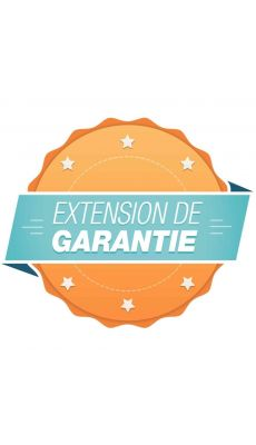 Brother - EFFI3EAR - Contrat d'extension de garantie