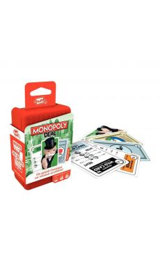Shuffle Monopoly