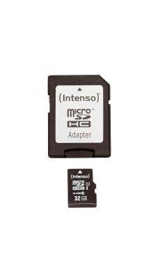 Carte mémoire micro SD UHS-I 32 Go
