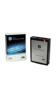 HP - Q2046A - Cartouche RDX - 2TO