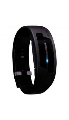 Bracelet Pulsense PS100 noir taille S/M