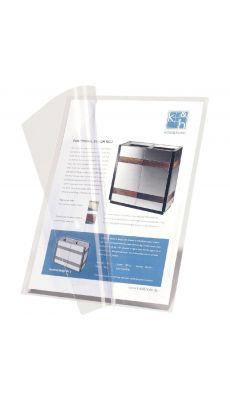 TARIFOLD - Pochettes de plastification à froid 225x312mm - Sachet de 10