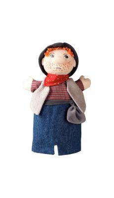 """Marionnette à main """"Le bandit"""""""