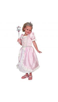 """Déguisement """"Princesse"""" + accessoires"""