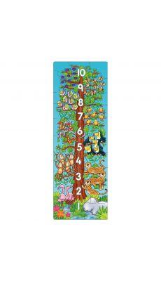 """Puzzle géant de 30 pièces """"Un, deux, trois..."""""""