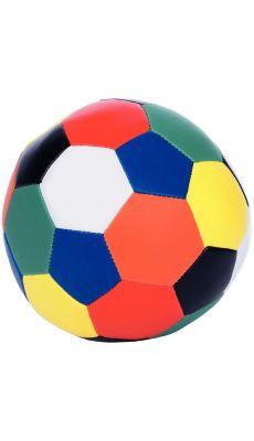 Balle arlequin diamètre 16 cm