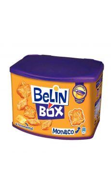 Box belin Monaco 250g