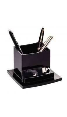 CEP - 440 - Pot à crayon acrylight noir