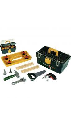 Caisse à outils garnie BOSCH®