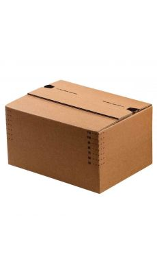 Cartons fond 304x216x130-220 - Paquet de 10