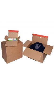 Boites fond 159x129x70 - Paquet de 10