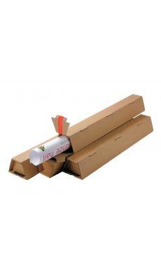 Boites d'expédition plan 705x108x108 - Paquet de 10
