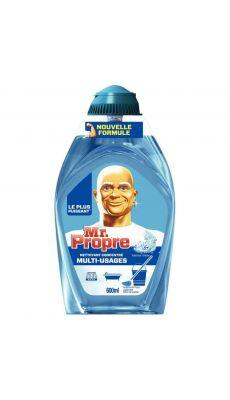 MR PROPRE  - 016819 - Gel liquide concentré Mr Propre Fraîcheur Hiver