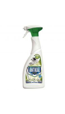 Spray 500ml antikal hygiène plus