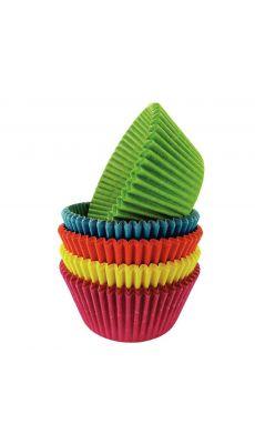 SCRAPBOOKING - Caissettes pour cupcakes - Boite de 100