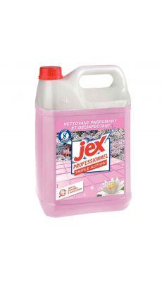 Jex Professionnel - 609117 - Nettoyant souffle Asie - Bidon de 5 litres