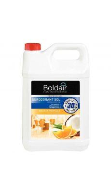 Bidon 5 litres sur odorant douceur Tropical