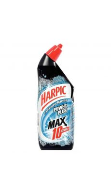 Harpic - 007224 - Flacon gel wc surpuissant - 750ml