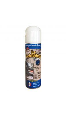 Bombe 250ml colmateur blanc